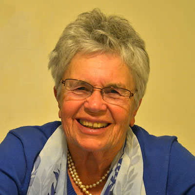 Prof. Ruth Ben Arie, Tarritech Advisory Board